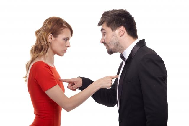 相性が悪い人と結婚すると結婚生活はどうなる?