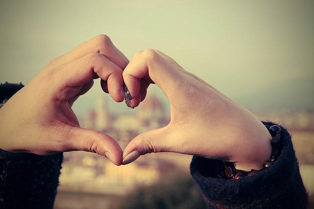 結婚の相性は2人の性格の組み合わせが良いかで決まる