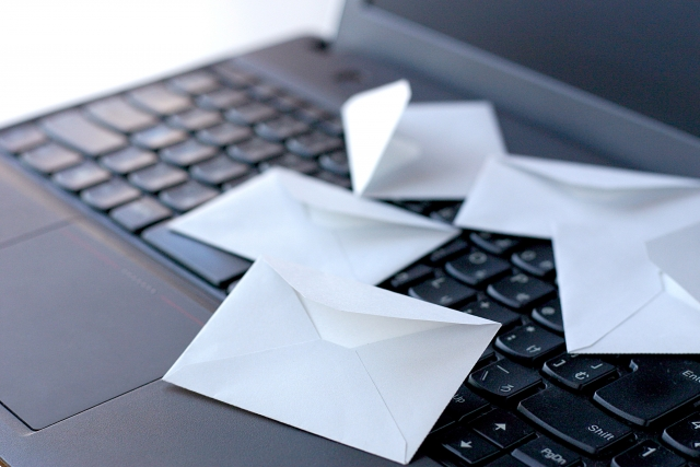 片思いの相手へのメールやLINEは無理に話題を作るべきではない!