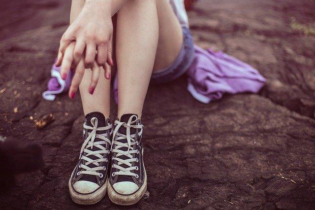 諦めるためには『一歩も踏み出さないこと』