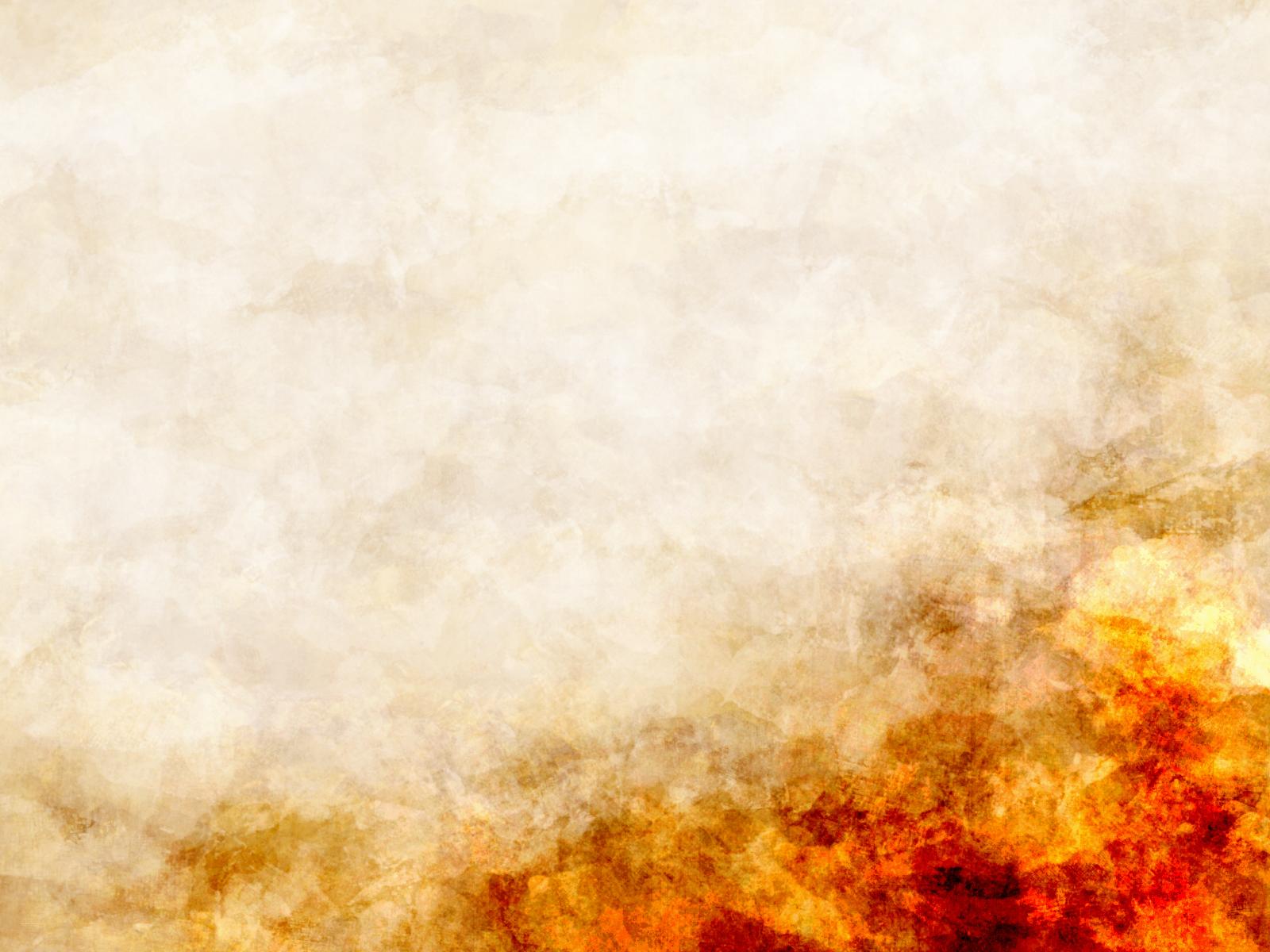 自宅が火事になる