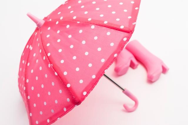 夢占い、傘をさす夢、傘がない夢