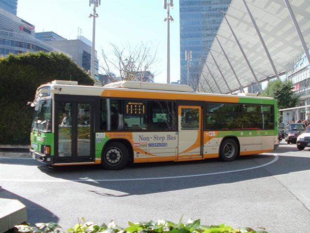 夢占いバスが満員で乗れない