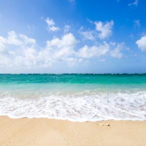 夢占い、海の夢