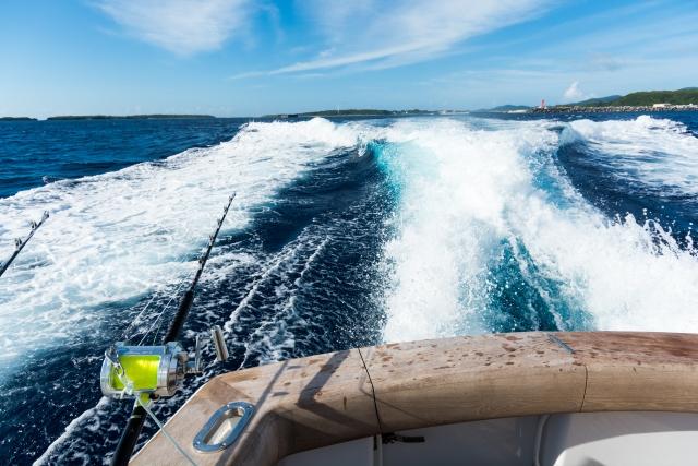 船で津波にあう夢占い
