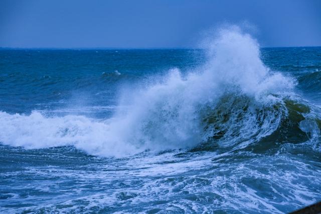 津波に流される夢占い