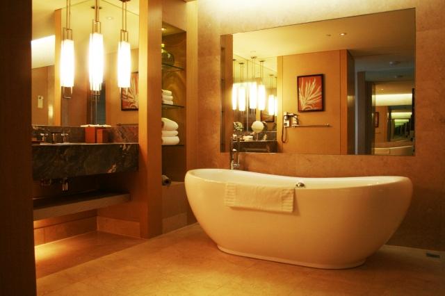 お風呂で生理になる夢占い