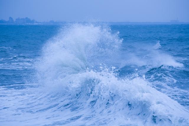 津波で家族が死ぬ夢占い
