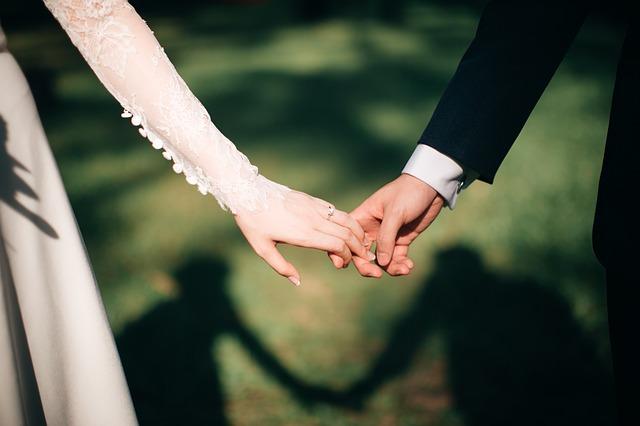 結婚の方向で考える場合の罪悪感の消し方