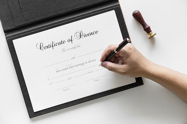 大事なのは奥さんに離婚をいかに同意させるか