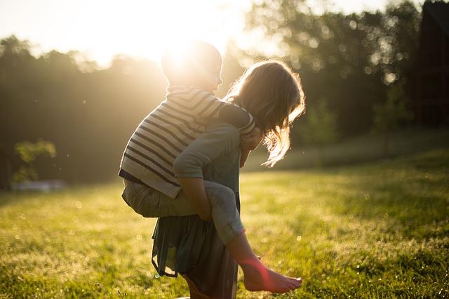 幼い頃の傷ついた記憶が壮大なものとは限らない