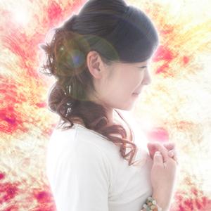 電話占いピュアリ咲乃郁月(サキノカヅキ)先生