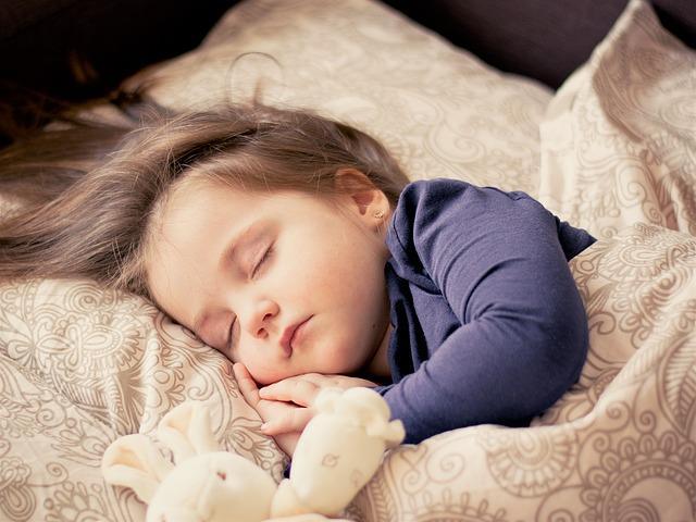 運が悪い日・ツイてない日は、良い運気を充填するためにも充分な睡眠をとる