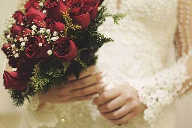 結婚式に相手がこない夢占い