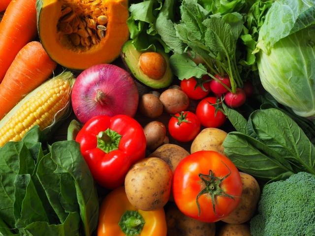 野菜の夢占い