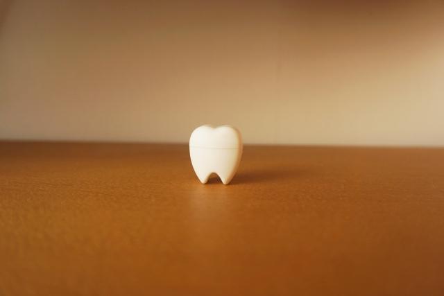 歯が抜ける夢占い