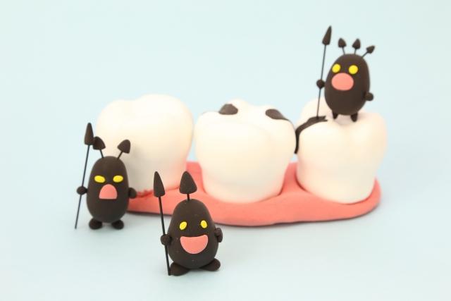 歯が痛い夢占い