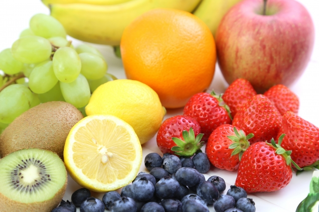 果物の夢占い