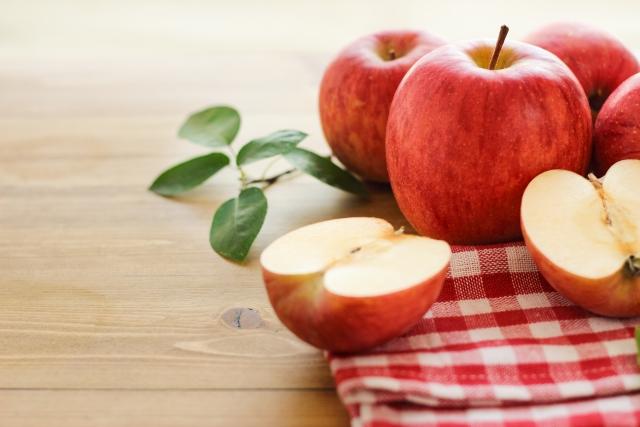 リンゴの夢占い