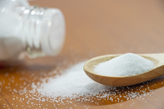 塩の夢占い