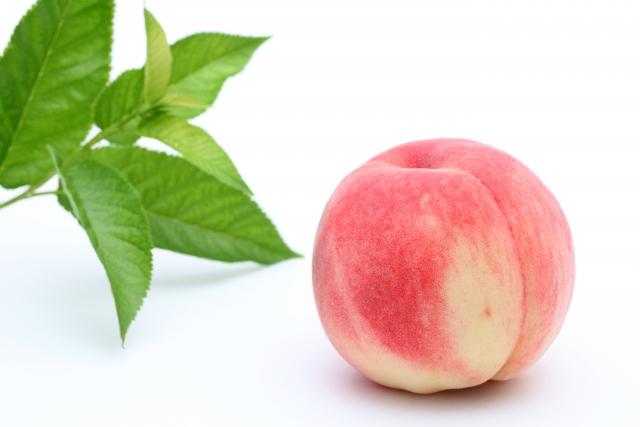 桃の夢占い