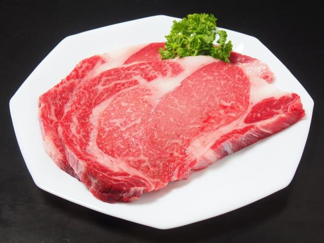 肉の夢占い