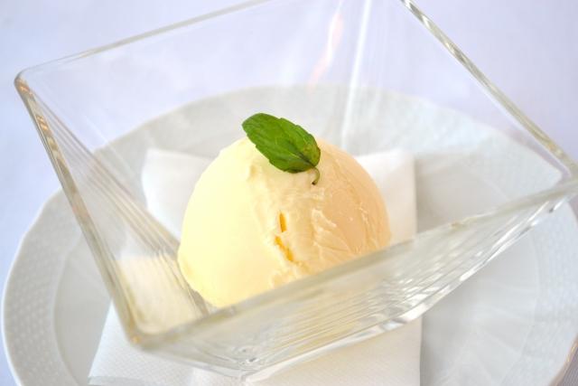 アイスクリームの夢占い