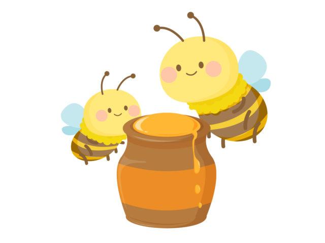 蜂を飼う(家や車に蜂がいる)夢占い
