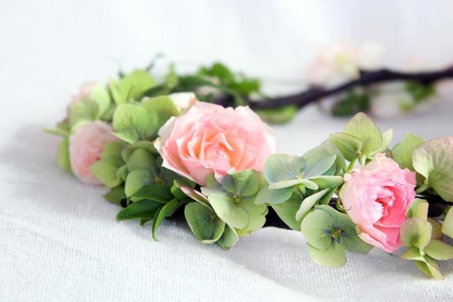 花冠の夢占い