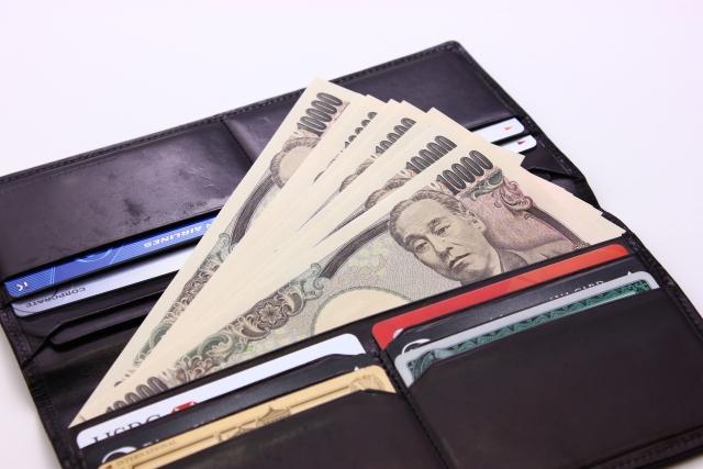 金運アップ効果の高い財布の選び方!最適な色から使う時のポイントまで徹底的に解説!