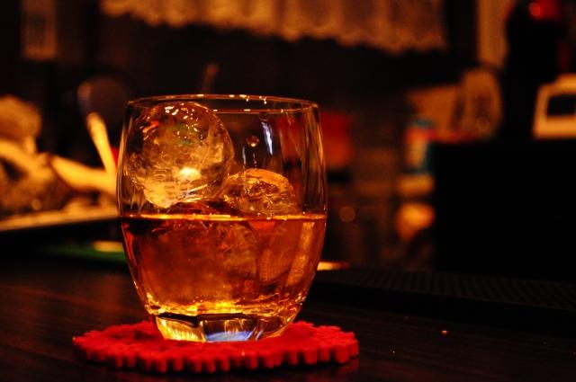 ウイスキーの夢占い