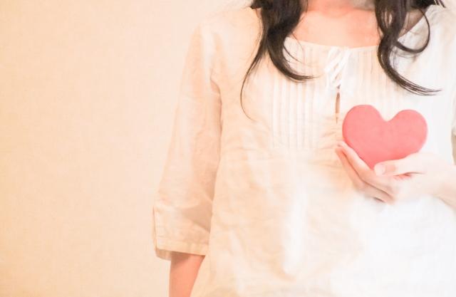 胸・乳房の夢占い