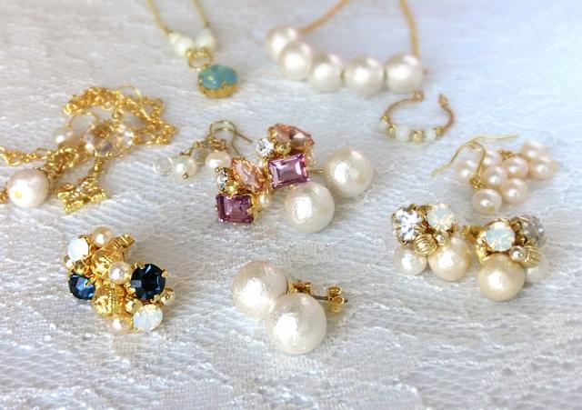 【夢占い】アクセサリーは自己顕示欲をあらわす!宝石の種類によっても意味が変わる!