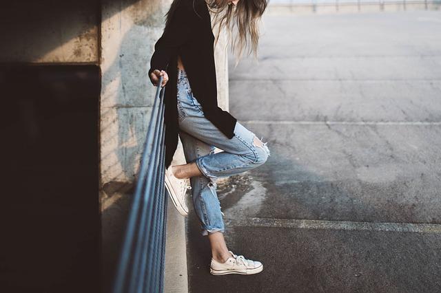 足の夢占い