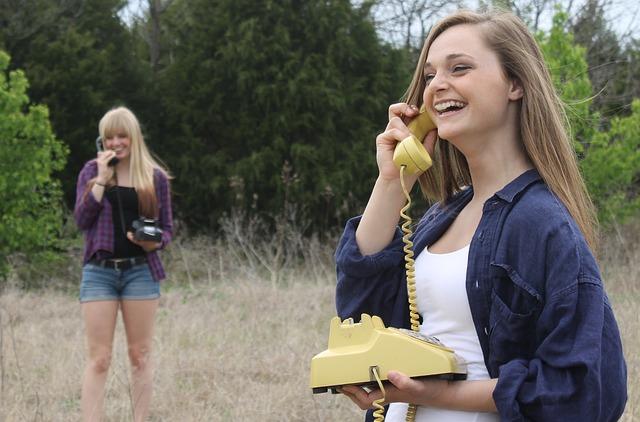 電話占いは友達に話す感覚で良いのだと心得る