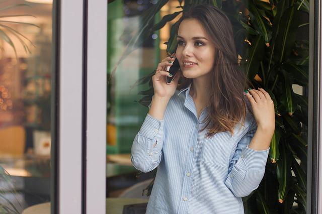誰だって電話占いは緊張する!先生はそのことをわかっている!