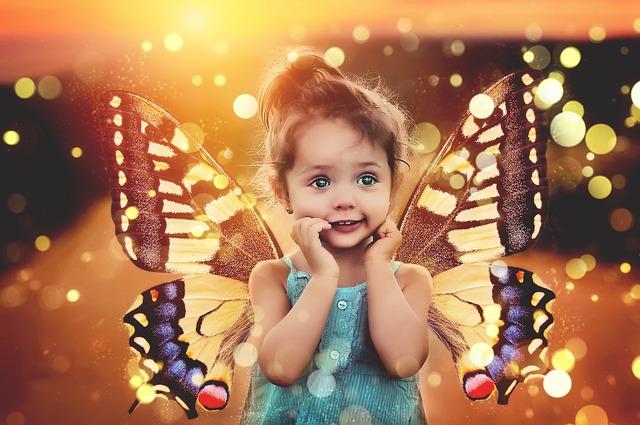 自分が蝶になる夢占い