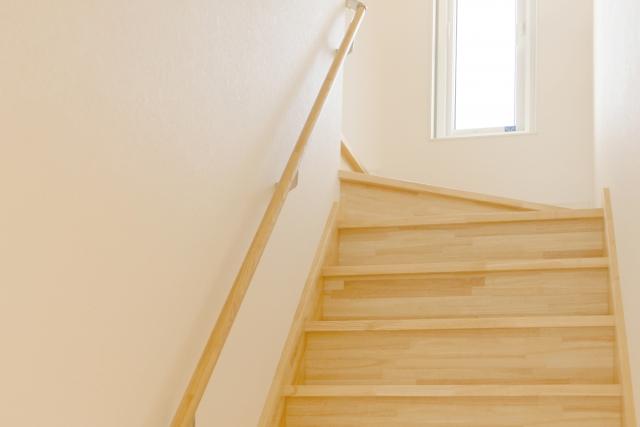 階段の夢占い