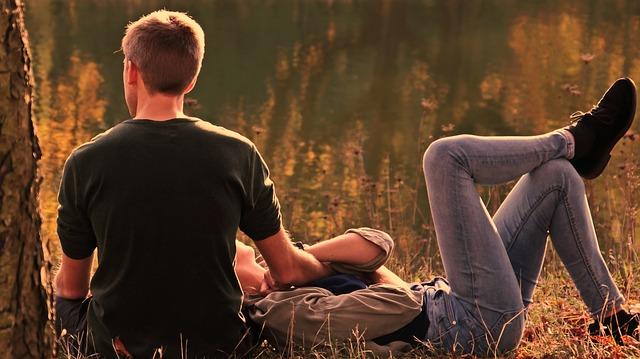 自己肯定感が低い人の恋愛「相手を許し過ぎる」