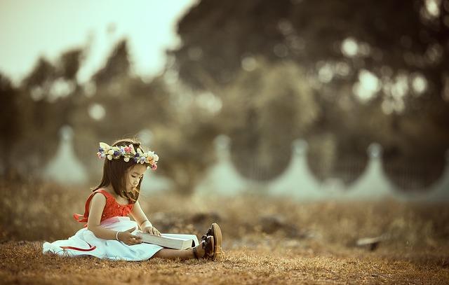 子どもの頃の自分をしっかり脳内で具現化する