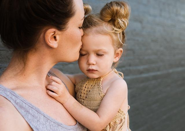 子供時代の感情を解放する