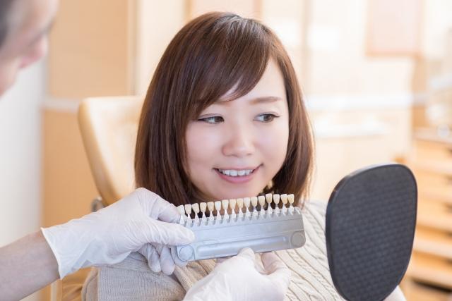 ホワイトニングは『ホワイトニング専門歯科』がオススメ