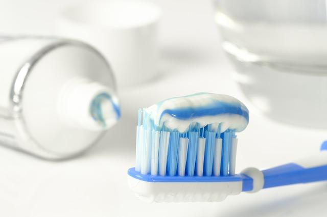 ホワイトニング効果のある歯磨き粉