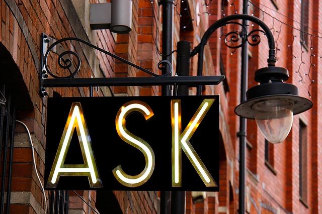 相手からの質問は「その人が話したいこと」だと心得る!