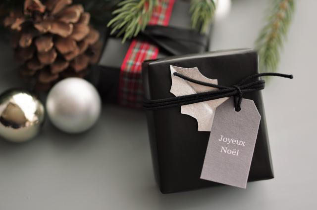 高価なプレゼントをくれる