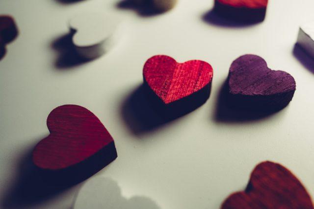 相手の心にあなたに対する感情を湧き上がらせることができる