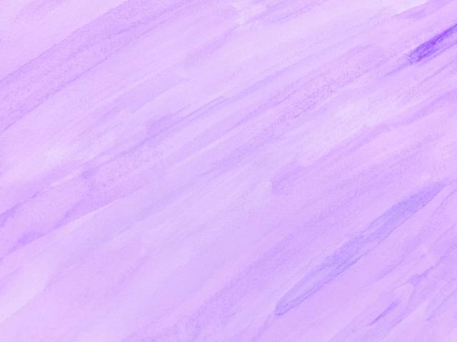 紫色のオーラ