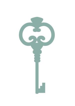 キーパーソンと密接に関連する『鍵』