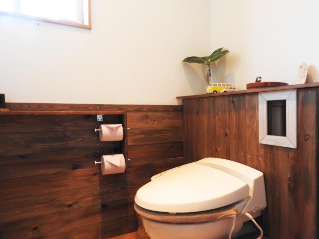 風水的に良いトイレにするための9つのポイント!シンプル・清潔を合言葉に!