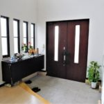 風水的に良い玄関の作り方